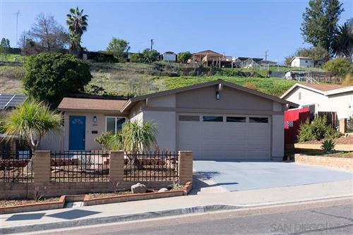 Photo of 386 Braun Ave, San Diego, CA 92114 (MLS # 190065012)