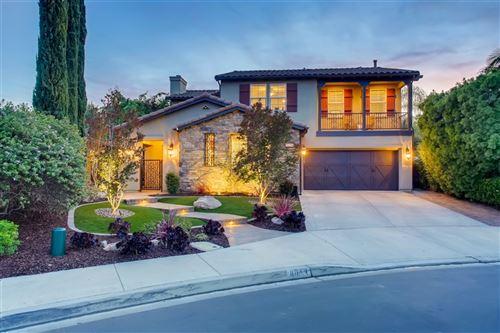 Photo of 8016 Avenida Secreto, Carlsbad, CA 92009 (MLS # 200021012)