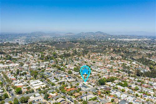 Tiny photo for 4209 Madison, San Diego, CA 92116 (MLS # 210012012)