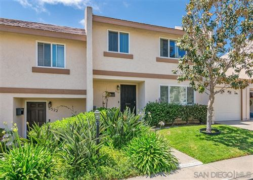 Photo of 5528 Caminito Katerina, San Diego, CA 92111 (MLS # 210016012)