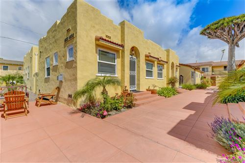 Photo of 4587 Campus Ave, San Diego, CA 92116 (MLS # 210017012)