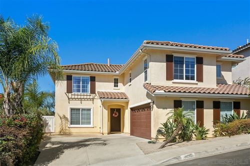 Photo of 10170 Destiny Mountain Ct, Spring Valley, CA 91978 (MLS # 210022012)