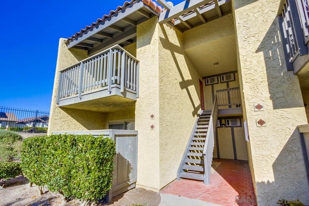 Photo of 2930 Alta View Dr #K205, San Diego, CA 92139 (MLS # 210001012)