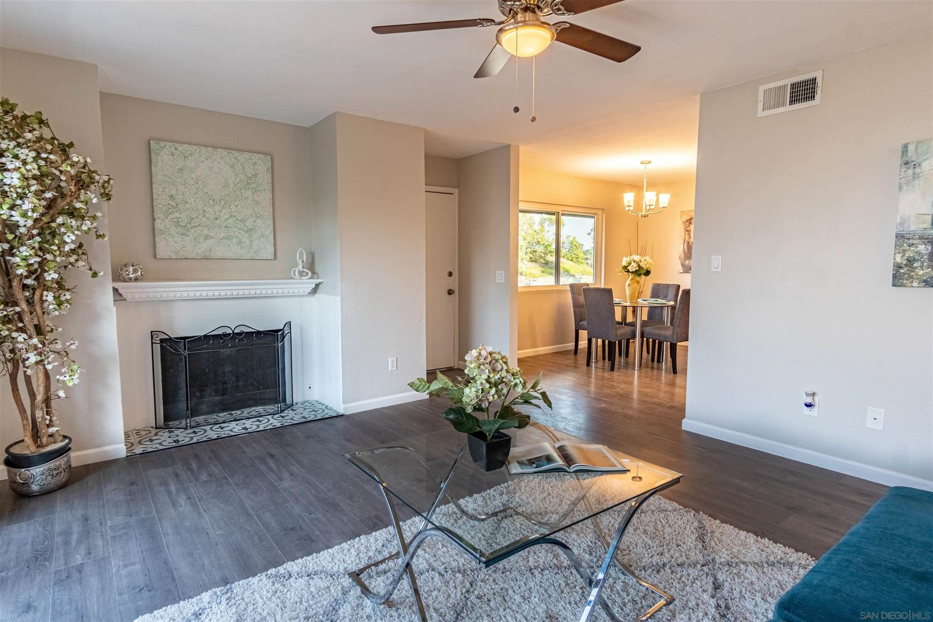 Photo of 601 R Ave #16, National City, CA 91950 (MLS # 210028012)