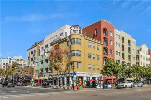Photo of 1601 India St #210, San Diego, CA 92101 (MLS # 190065013)