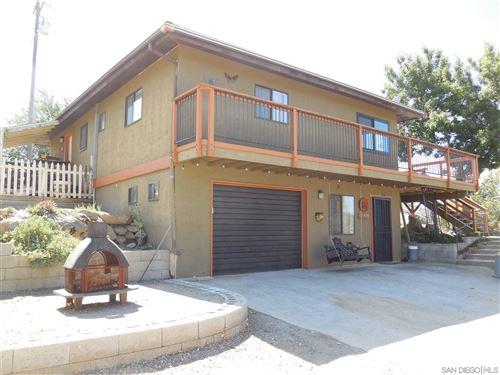 Photo of 29821 Lake view Drive, Campo, CA 91906 (MLS # 200047013)