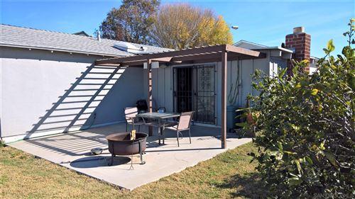 Tiny photo for 602 Rickenbacker Ave, San Diego, CA 92154 (MLS # 210001013)