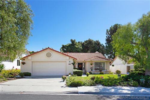 Photo of 1464 Clark Court, Vista, CA 92081 (MLS # 210029013)