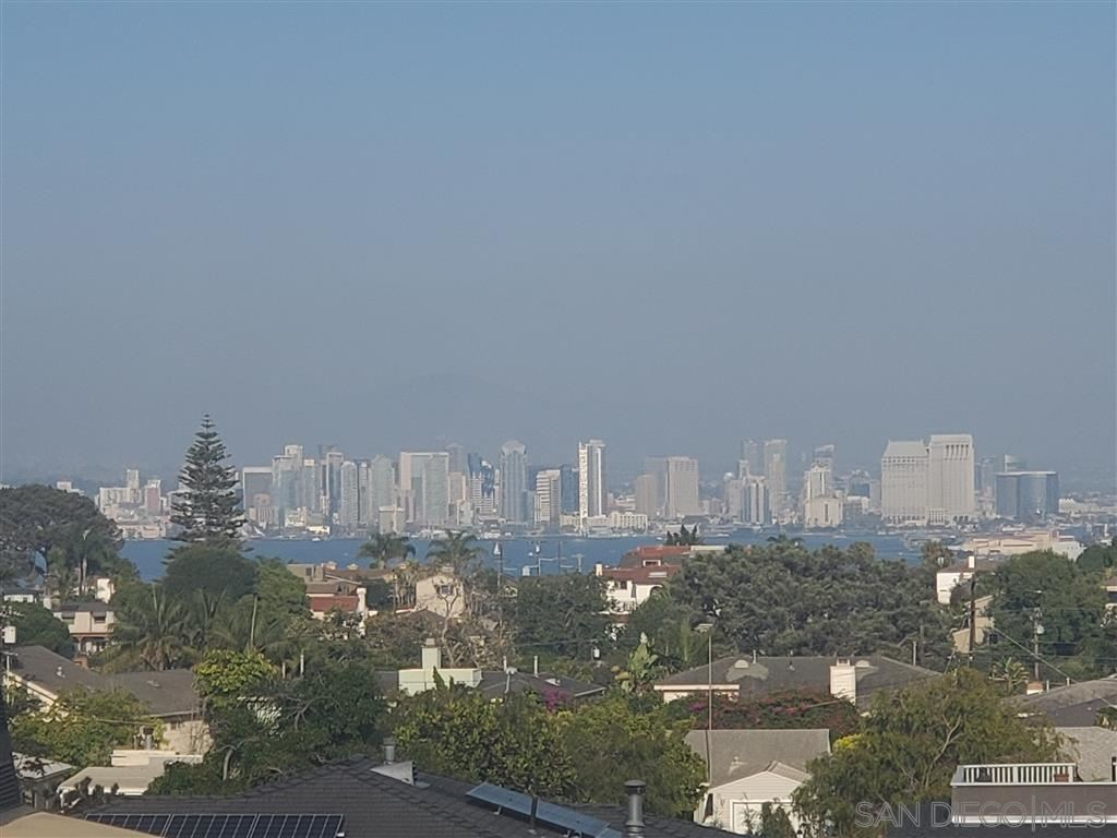Photo of 4151 Hill St, San Diego, CA 92107 (MLS # 200031013)
