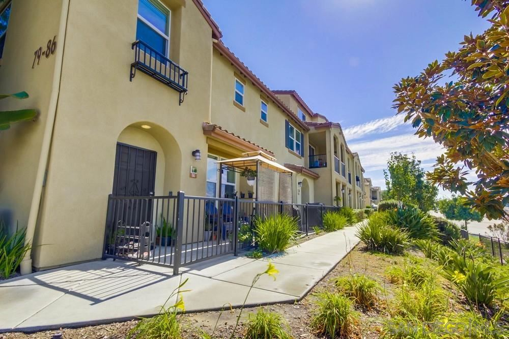 Photo for 4300 Newton Ave #86, San Diego, CA 92113 (MLS # 200049013)