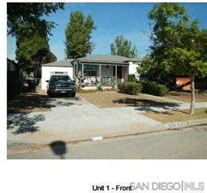 Photo of 3774 Beta St, San Diego, CA 92113 (MLS # 190052014)