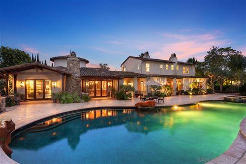 Photo of 14095 Caminito Vistana, San Diego, CA 92130 (MLS # 210016014)