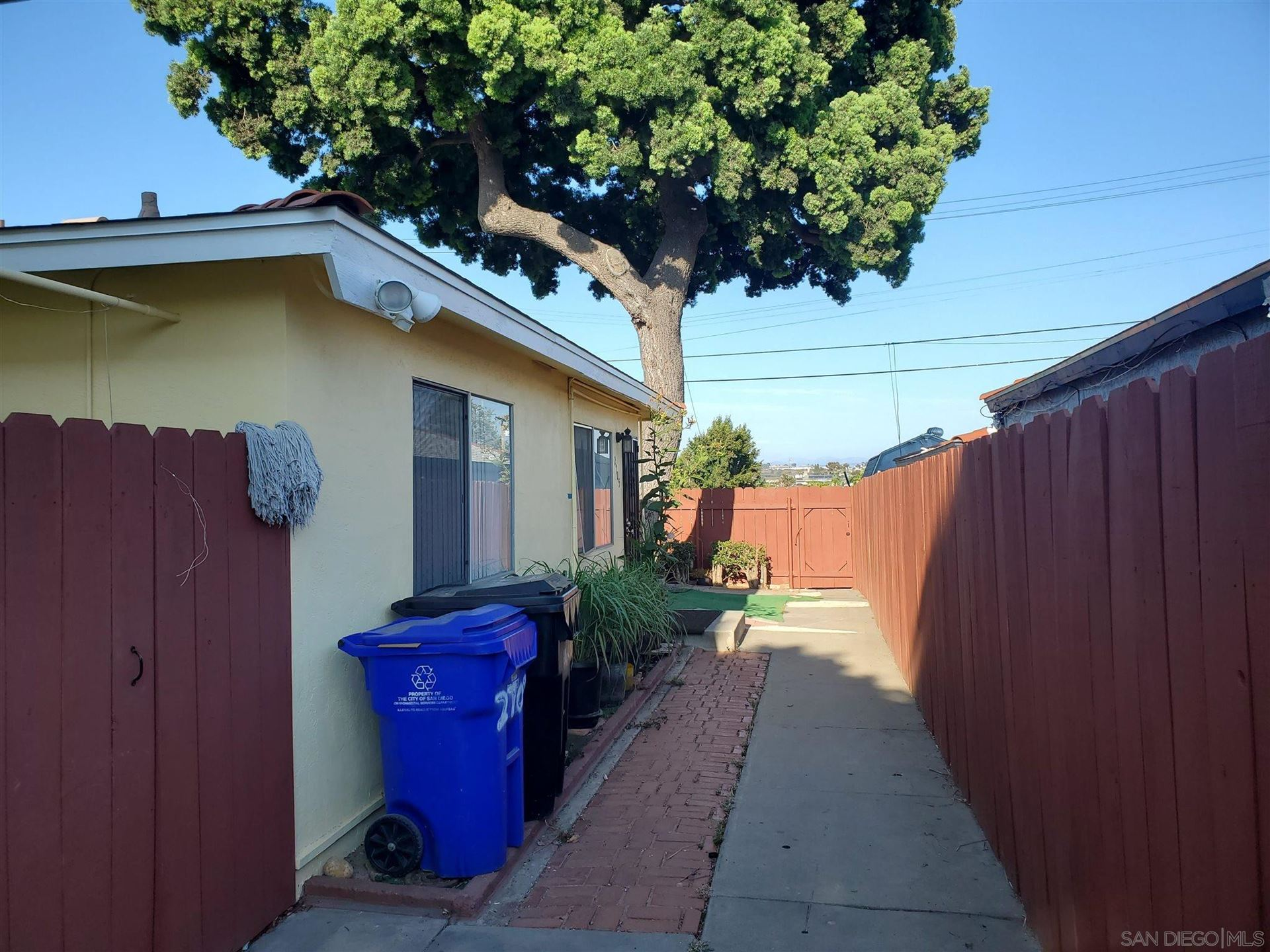 Photo of 2703-7 44th Street, San Diego, CA 92105 (MLS # 210021014)