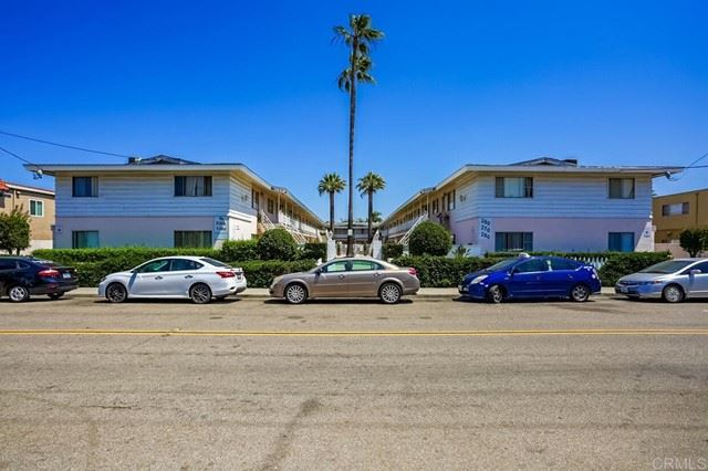 Photo of 260 W Park Ave, El Cajon, CA 92020 (MLS # NDP2109014)