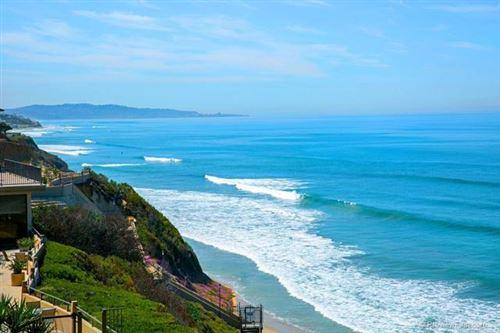 Photo of 727 Beachfront Drive #B, Solana Beach, CA 92075 (MLS # 160024015)