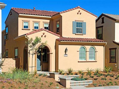 Photo of 6686 Torenia, San Diego, CA 92130 (MLS # 210024015)