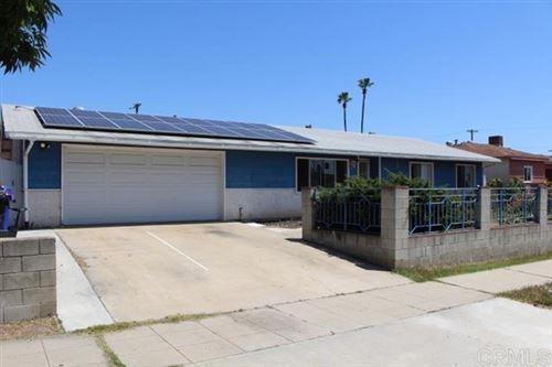 Photo of 3519 40th St, San Diego, CA 92105 (MLS # PTP2103015)