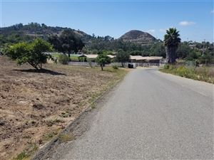 Photo of 0 Lower Springs Rd., Fallbrook, CA 92028 (MLS # 190052016)