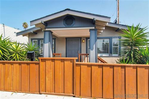 Tiny photo for 2320 Meade, San Diego, CA 92116 (MLS # 200042016)