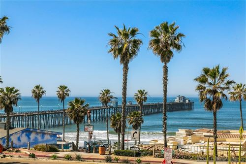 Tiny photo for 400 N Pacific St #214, Oceanside, CA 92054 (MLS # 210009016)
