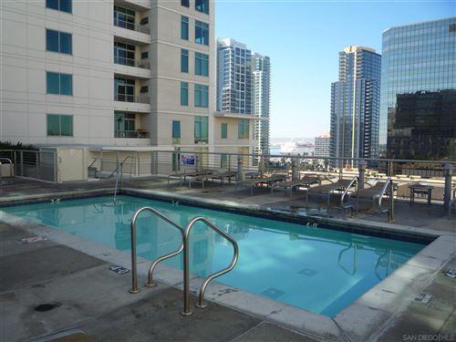 Photo of 425 W Beech St #105, San Diego, CA 92101 (MLS # 210017016)