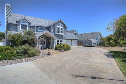 Photo of 1450 Ridgeway Street, Oceanside, CA 92054 (MLS # 210021016)