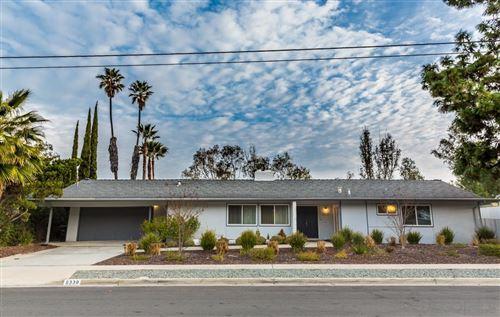 Photo of 9330 Loren Dr., La Mesa, CA 91942 (MLS # 210022016)