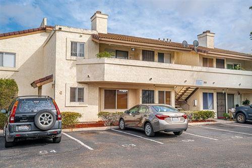 Photo of 368 Vance Street #6, Chula Vista, CA 91910 (MLS # PTP2101016)