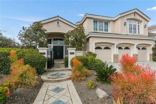 Photo of 13346 WINSTANLEY WAY, SAN DIEGO, CA 92130 (MLS # 200055017)