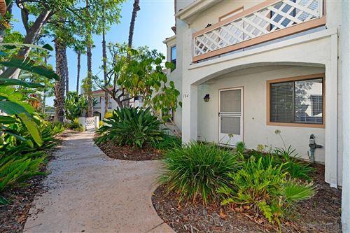 Photo of 9489 Fairgrove Ln #104, San Diego, CA 92129 (MLS # 210019017)