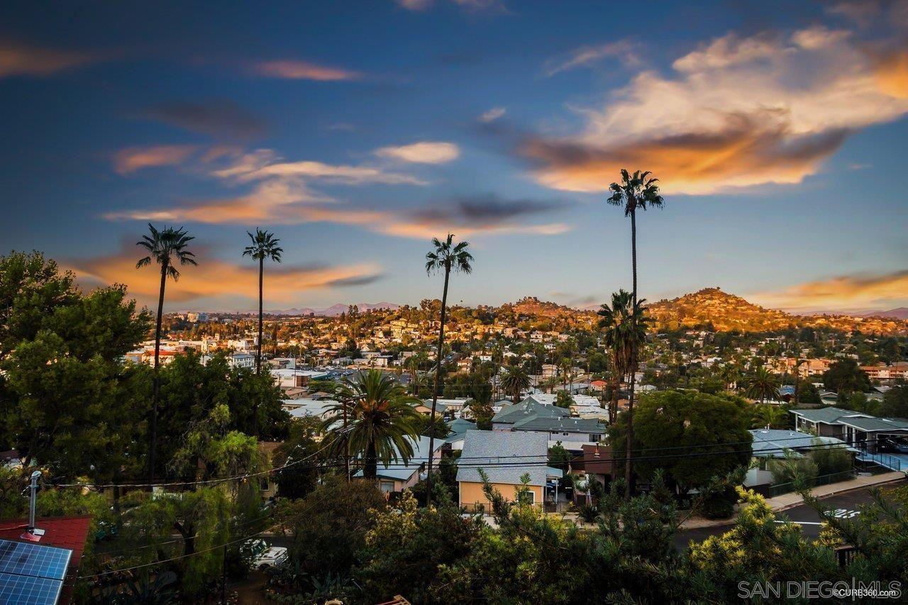 Photo of 8166 Vista Dr, La Mesa, CA 91941 (MLS # 210029017)