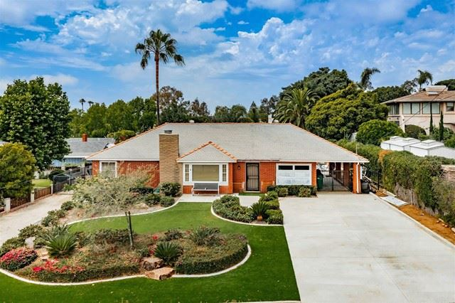 Photo of 1720 Oak Avenue, Carlsbad, CA 92008 (MLS # NDP2108017)
