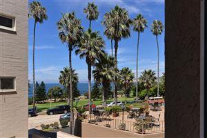 Photo of 1040 Coast Blvd S #103, La Jolla, CA 92037 (MLS # 180057018)