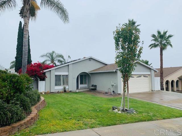Photo of 1449 Granger Avenue, Escondido, CA 92027 (MLS # NDP2112018)