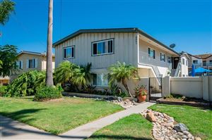 Photo of 2045 Oliver Ave, san diego, CA 92109 (MLS # 190046019)