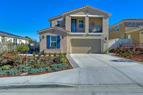 Photo of 716 Thorntree Ct., San Marcos, CA 92078 (MLS # NDP2102019)