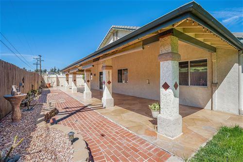 Tiny photo for 12117 Cimbria Way, Lakeside, CA 92040 (MLS # 210009020)