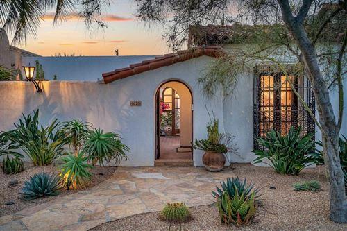 Photo of 6126 Paseo Delicias, Rancho Santa Fe, CA 92067 (MLS # 210021020)