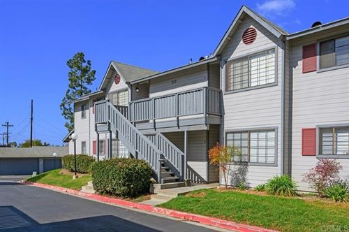 Photo of 205 CAMLAU DRIVE Unit, Chula Vista, CA 91911 (MLS # PTP2101020)