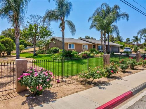 Photo of 2645 Reed Rd, Escondido, CA 92027 (MLS # PTP2106020)