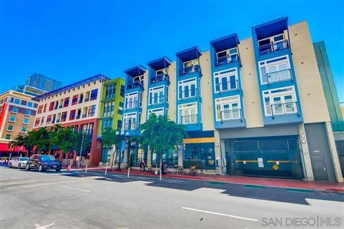 Photo of 777 6th Ave #207, San Diego, CA 92101 (MLS # 210019021)