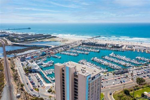 Photo of 1200 Harbor Drive #4D, Oceanside, CA 92054 (MLS # NDP2111021)