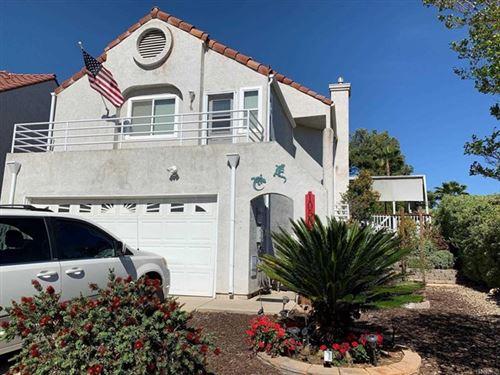 Photo of 10509 Flora Azalea Court, Santee, CA 92071 (MLS # PTP2103021)