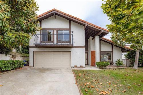 Photo of 1155 Santa Luisa Drive, Solana Beach, CA 92075 (MLS # NDP2106022)