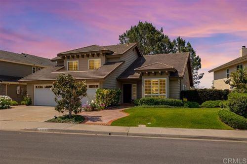 Photo of 13595 Kibbings Road, San Diego, CA 92130 (MLS # NDP2107022)