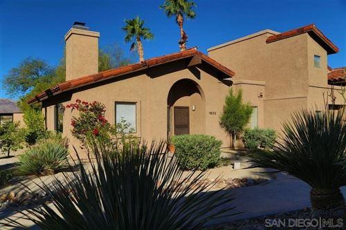 Photo of 1632 Las Casitas Dr, Borrego Springs, CA 92004 (MLS # 200013023)