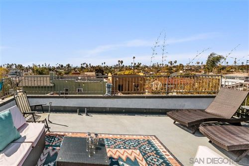 Tiny photo for 4644 Brighton Ave, San Diego, CA 92107 (MLS # 210008023)