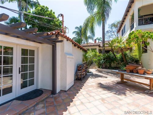 Tiny photo for 5255 Marlborough, San Diego, CA 92116 (MLS # 210011023)