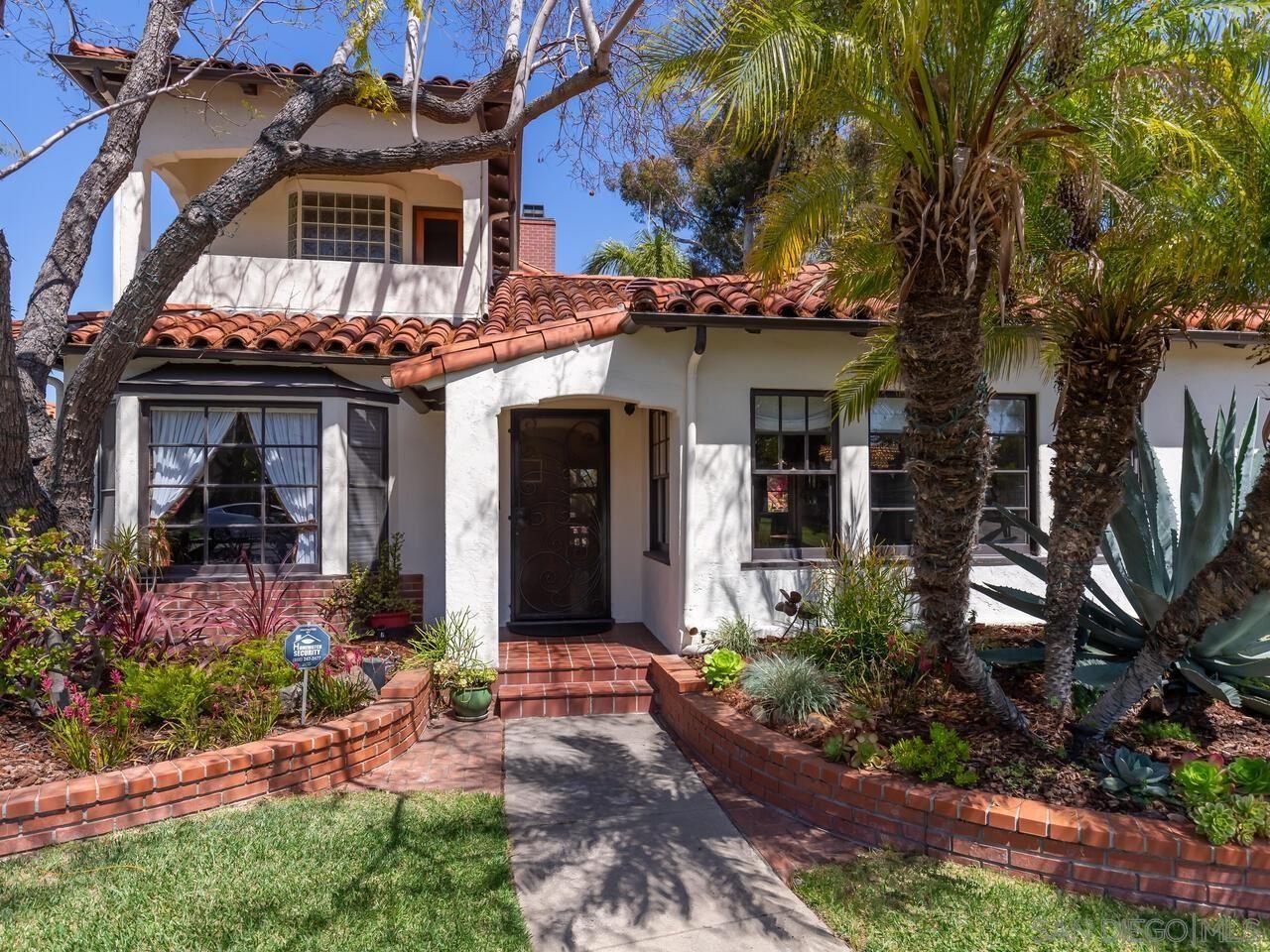 Photo for 5255 Marlborough, San Diego, CA 92116 (MLS # 210011023)