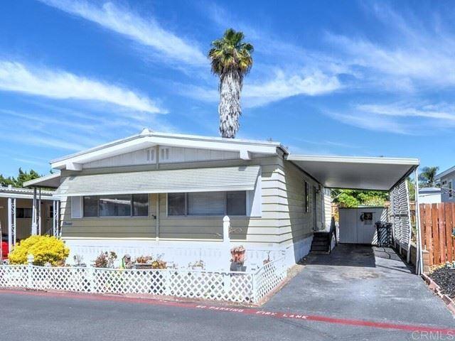 Photo of 2907 S Santa Fe #85, San Marcos, CA 92069 (MLS # NDP2110023)